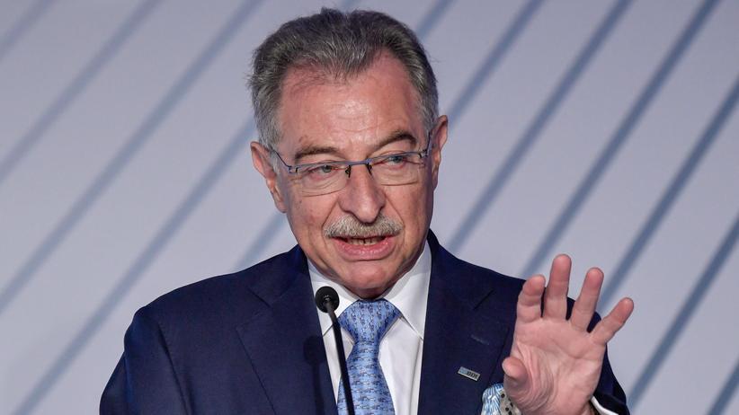 BDI: Industrie verliert Geduld mit der Koalition