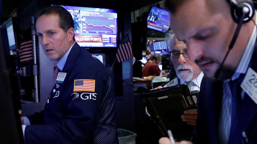 Aktienmarkt: Am Ende des Booms