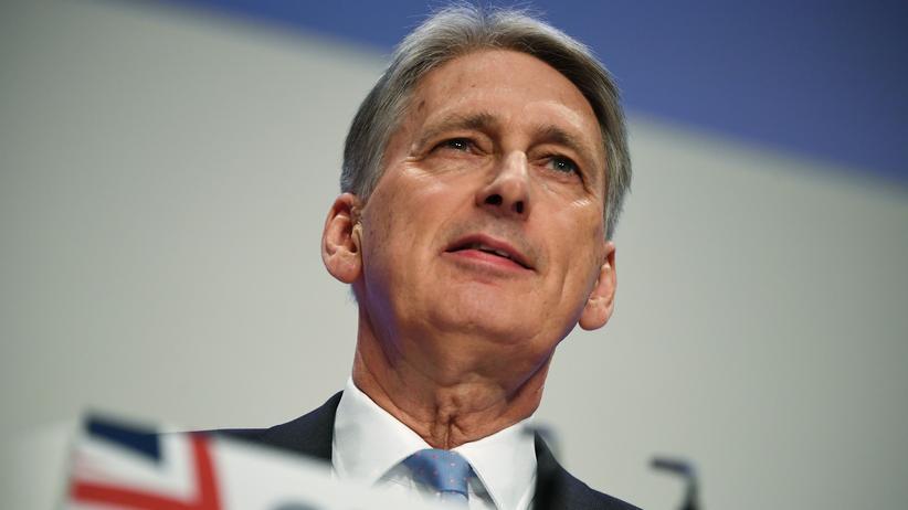 Brexit: Großbritannien kündigt Digitalsteuer an