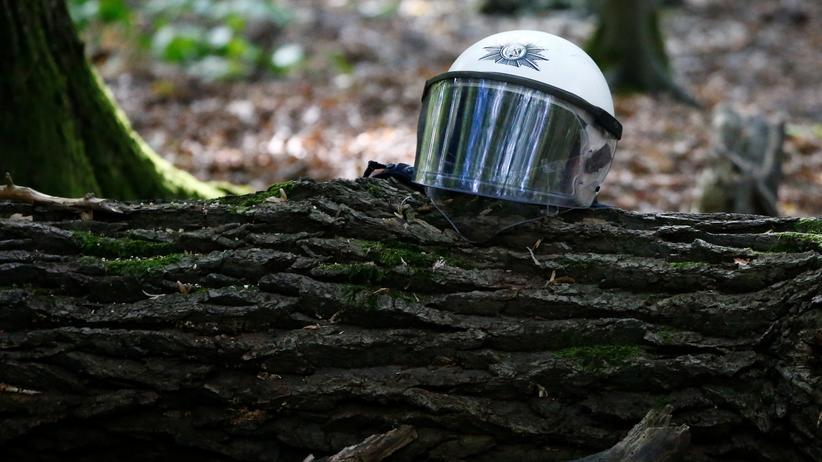 Hambacher Forst: Vorläufig geschützt