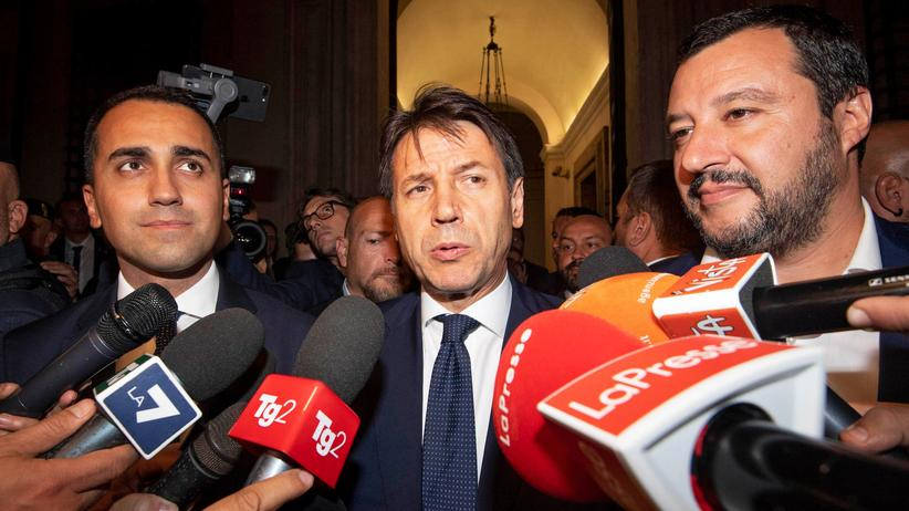 Italien: Wenn die Bankenkrise droht