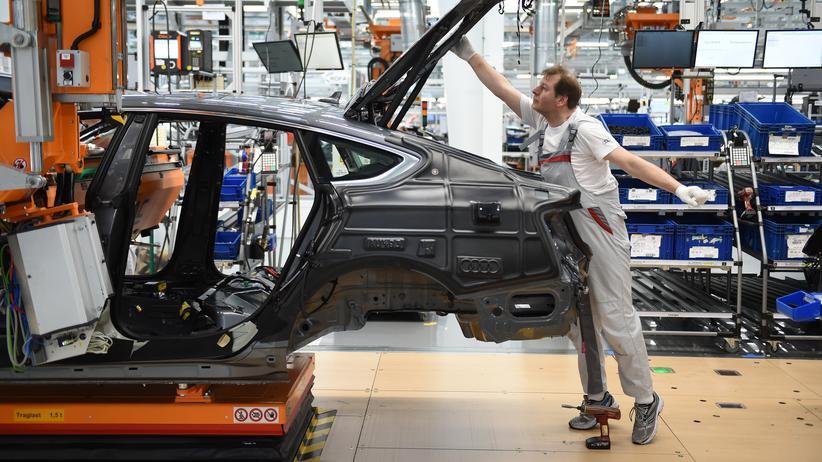 Konjunktur: Das Ende des Booms