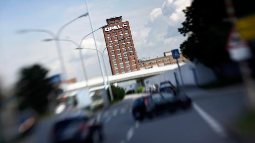 Diesel-Skandal: Staatsanwaltschaft ermittelt gegen Opel