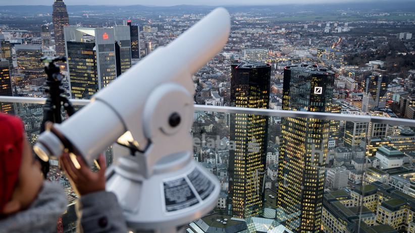 Steuerkriminalität: Grüne fordern nach Cum-Ex-Skandal europäische Finanzpolizei