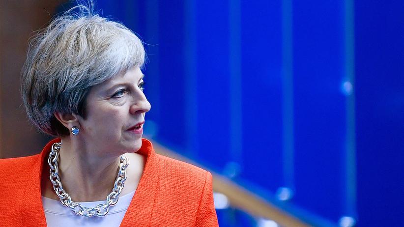 EU-Austritt: So geht Brexit
