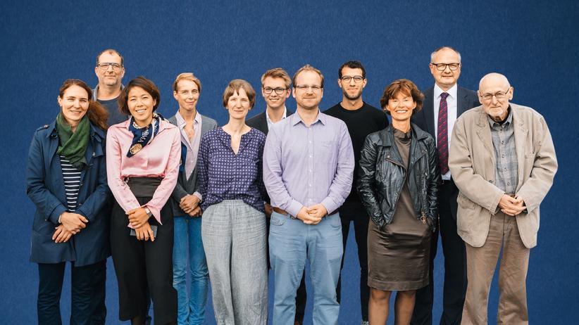 Der ZEIT-Wirtschaftsrat