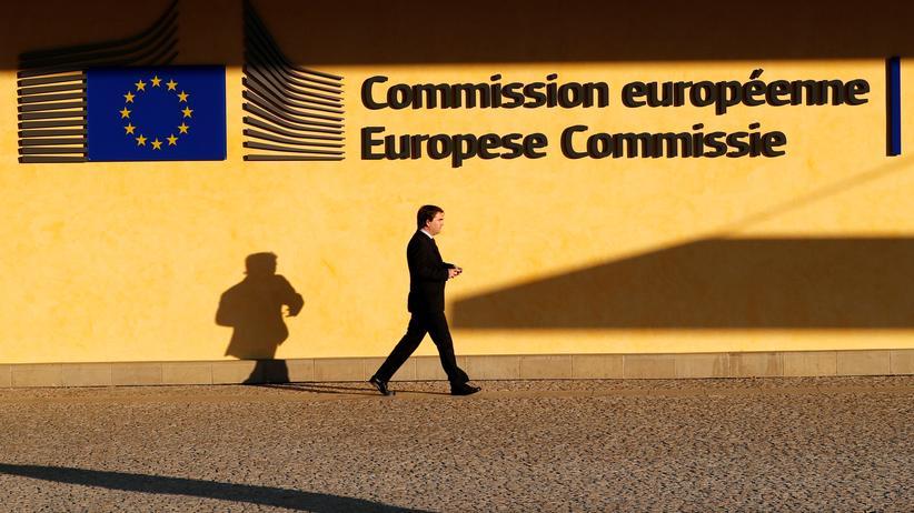 Austrittsabkommen: EU-Kommission bestätigt Einigung auf Brexit-Vertragstext