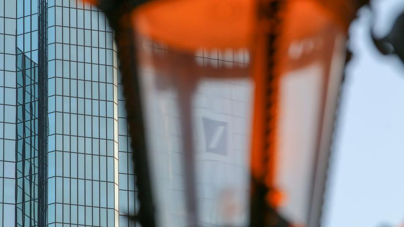 Bankenstresstest: Deutsche und britische Banken schneiden schlecht ab