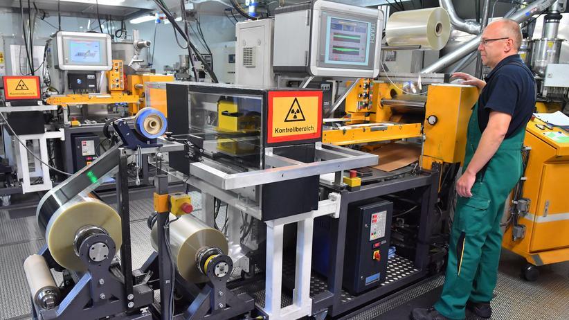 Batteriezellen-Fabrik: Was erfinden schafft mehr Arbeitsplätze
