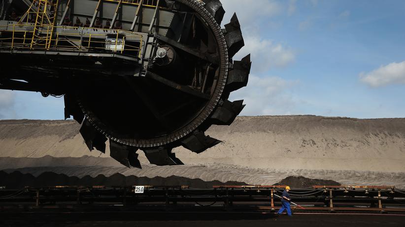 Energiewende: Kohlekommission verspricht Bericht bis Anfang Februar