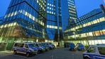 Ermittler durchsuchen den zweiten Tag Deutsche Bank