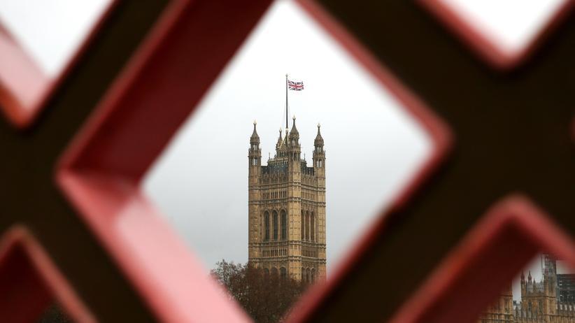 """Gina Miller: """"Großbritannien war einfach zu arrogant"""""""