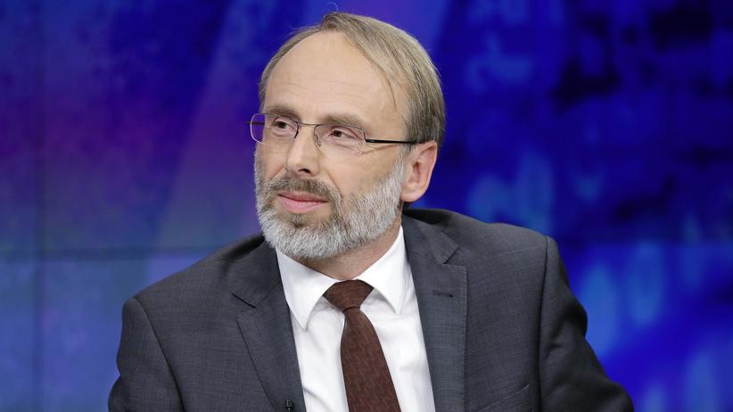 Oliver Schröm: Staatsanwälte ermitteln wegen Cum-Ex-Recherchen gegen Correctiv-Chef