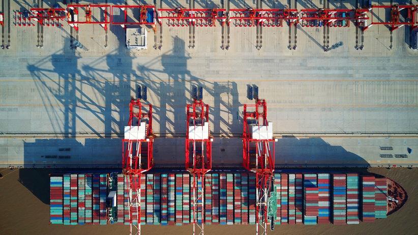 Handelskonflikt: China will Handelserleichterungen sofort umsetzen