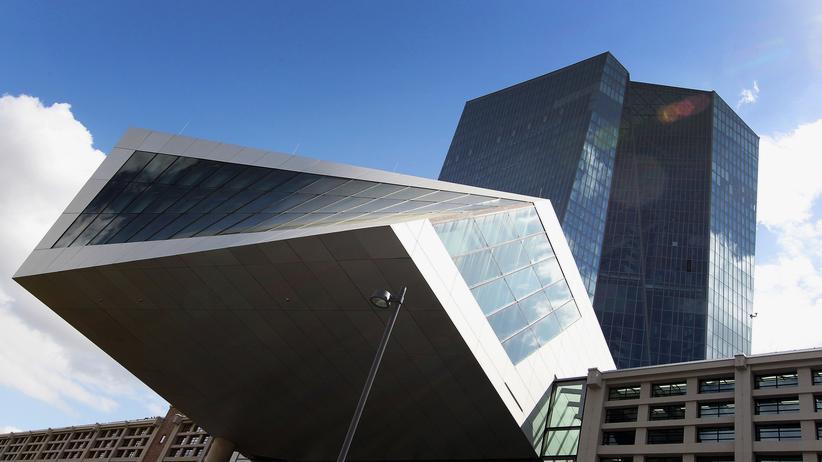 EuGH: Anleihenkäufe der EZB sind rechtmäßig