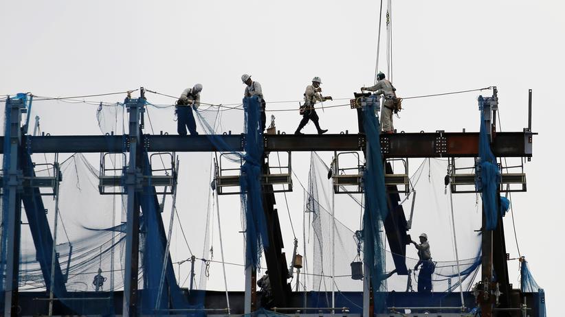 Arbeitsmigration: Japan will mehr ausländische Arbeitskräfte ins Land holen