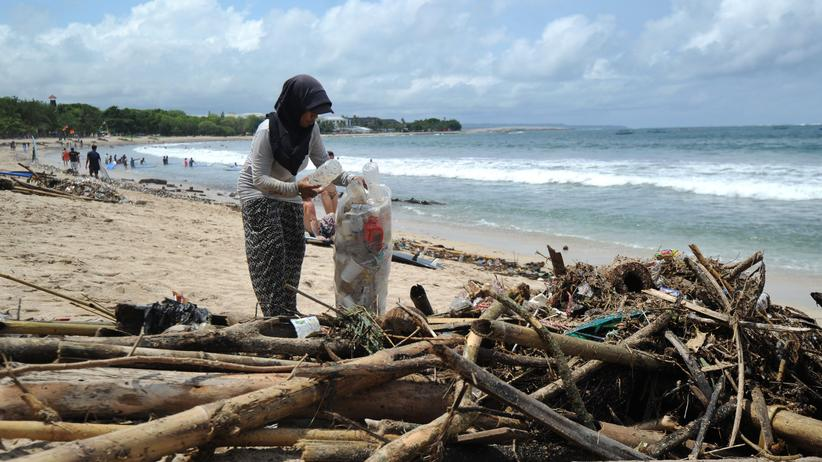 Kunststoffabfälle: Wohin mit Deutschlands Plastikmüll?
