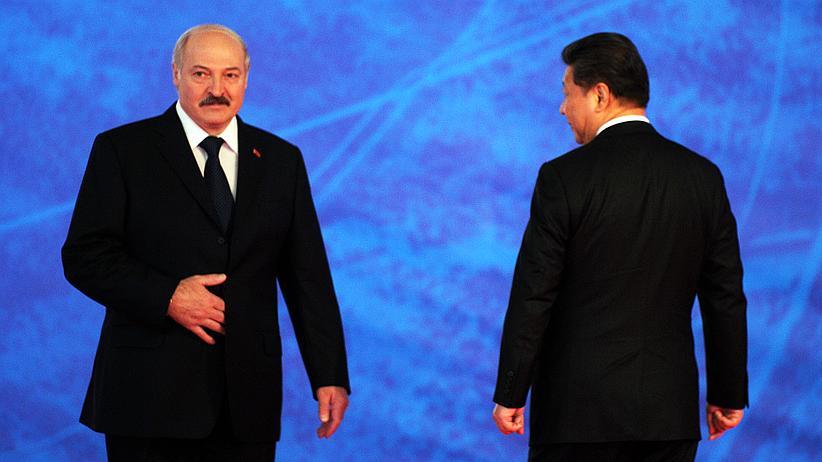 Belarus: Es muss nicht immer Russland sein