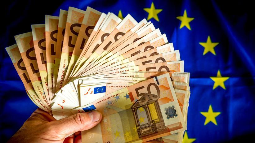 Reform der Währungsunion: Finger weg vom Geld!