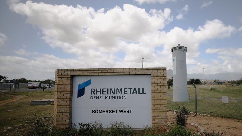 Rheinmetall: Rüstungsexporte nach Saudi-Arabien laufen indirekt weiter