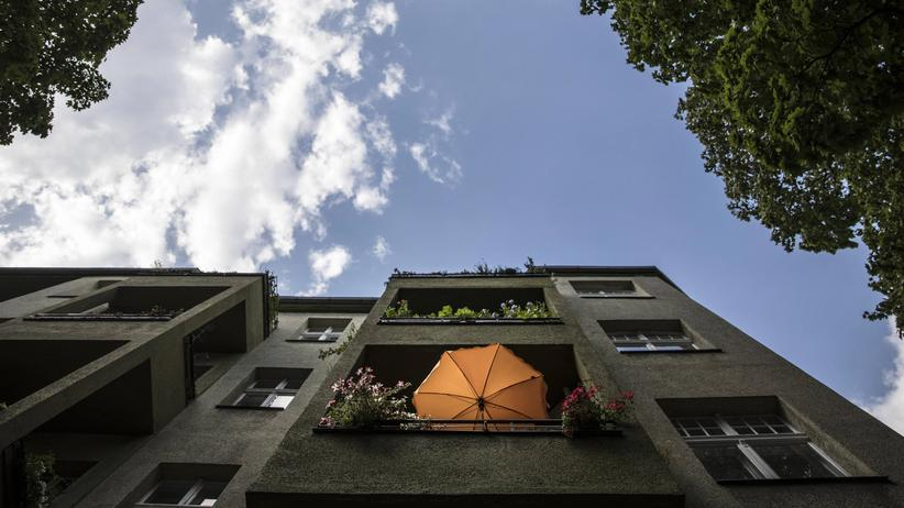 Immobilienmarkt: Kampf um jeden Quadratmeter