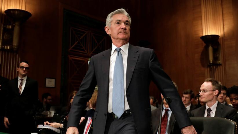US-Notenbank: Fed erhöht Leitzins zum vierten Mal in diesem Jahr