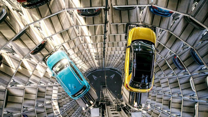Volkswagen: VW droht neuer juristischer Ärger wegen Verkaufs von Vorserienautos
