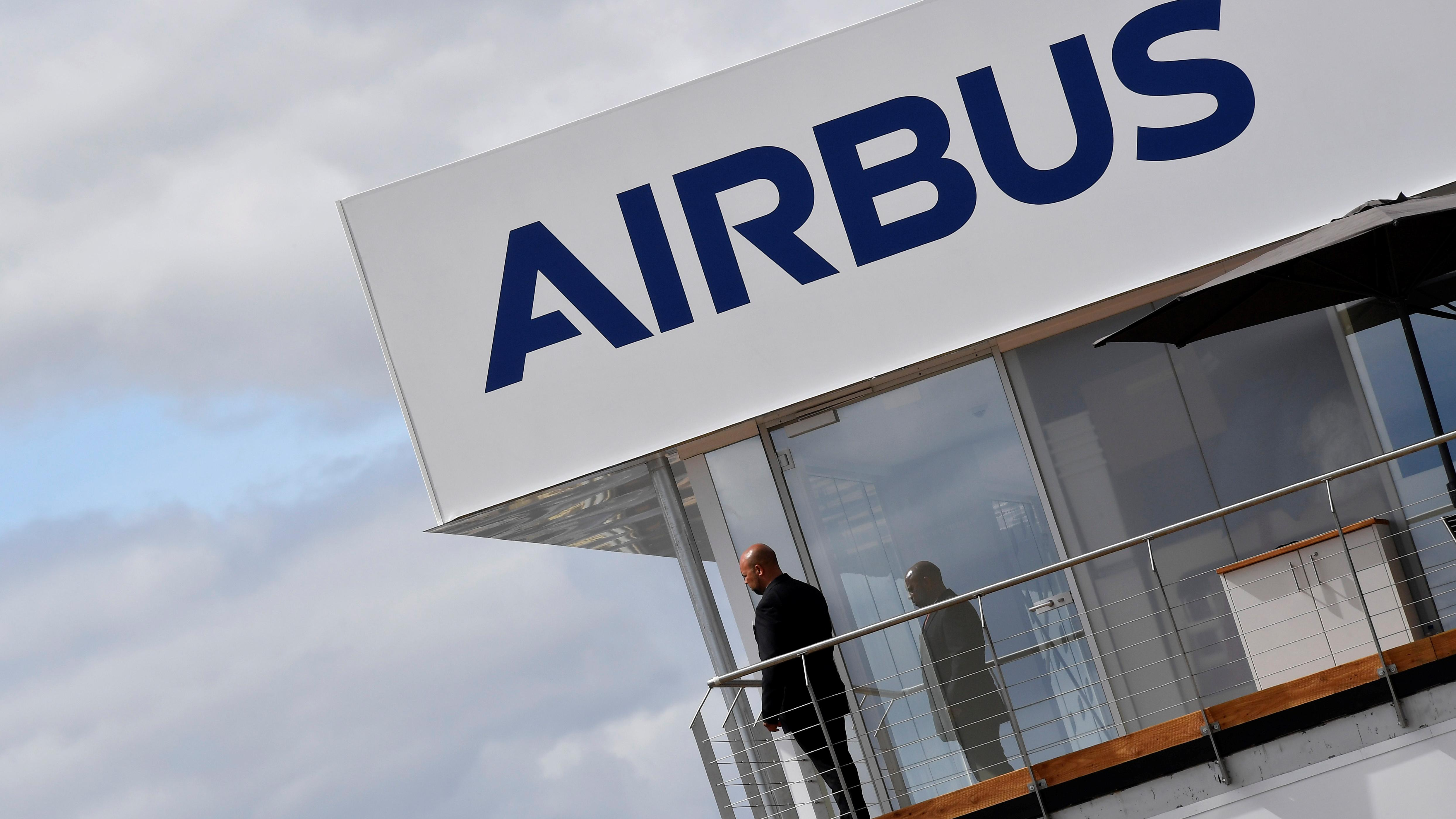 Airbus-Chef droht mit Werksschließungen in Großbritannien