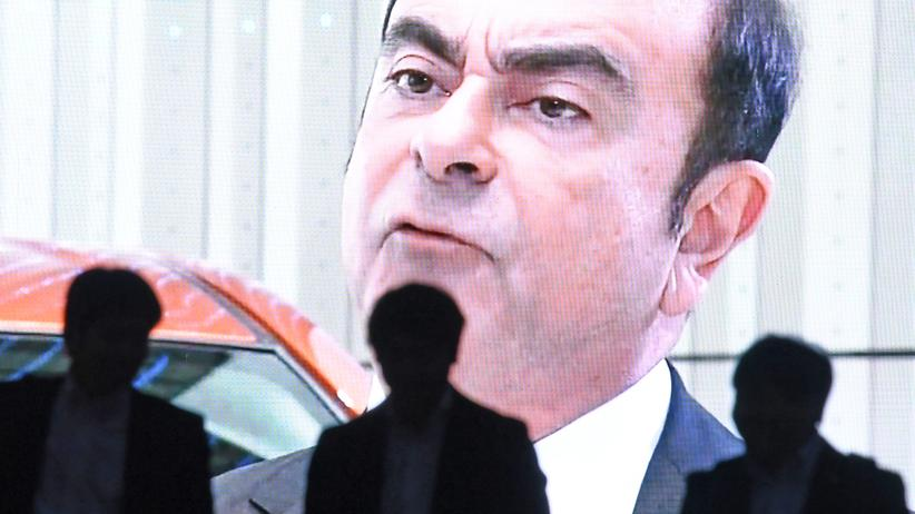 Japan: Carlos Ghosn bleibt in Untersuchungshaft