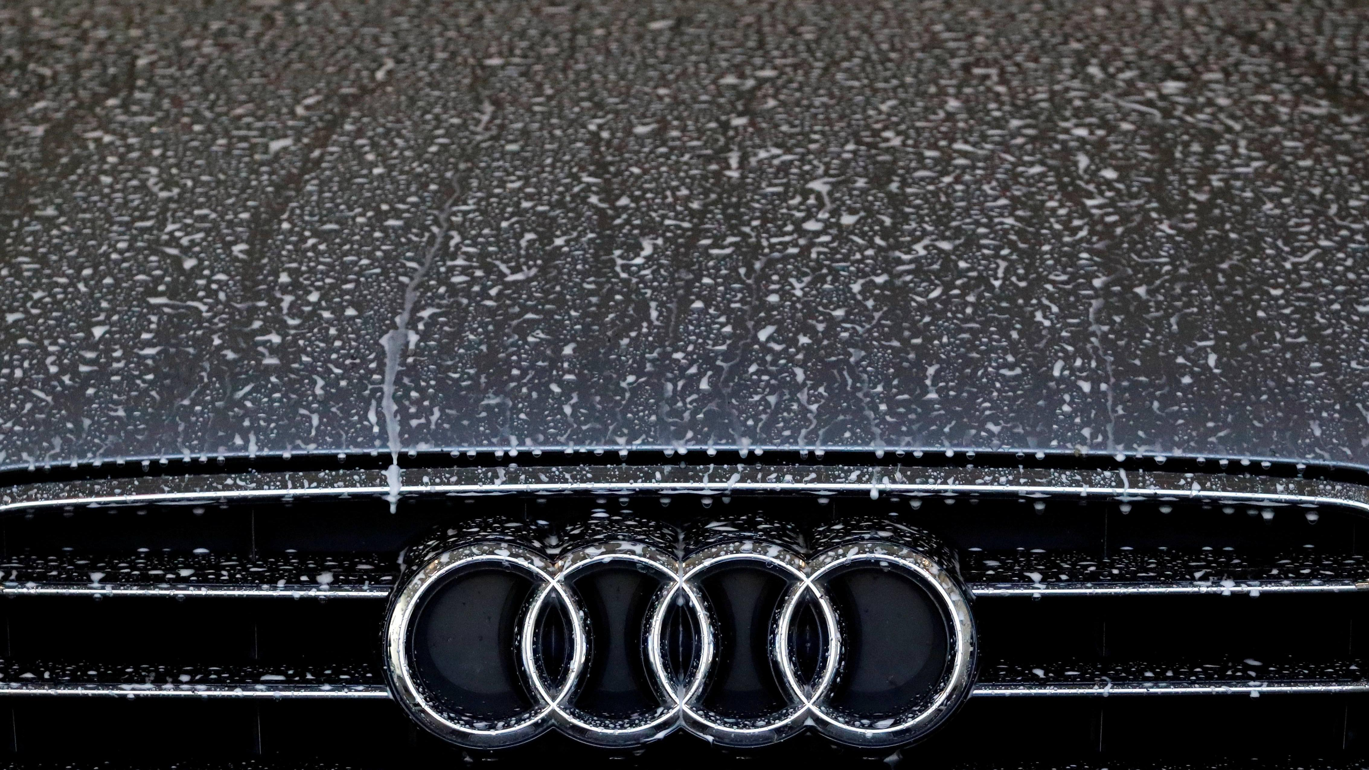 US-Justiz erhebt Anklage gegen vier Audi-Manager