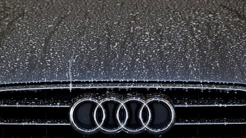 Dieselskandal: US-Justiz erhebt Anklage gegen vier Audi-Manager