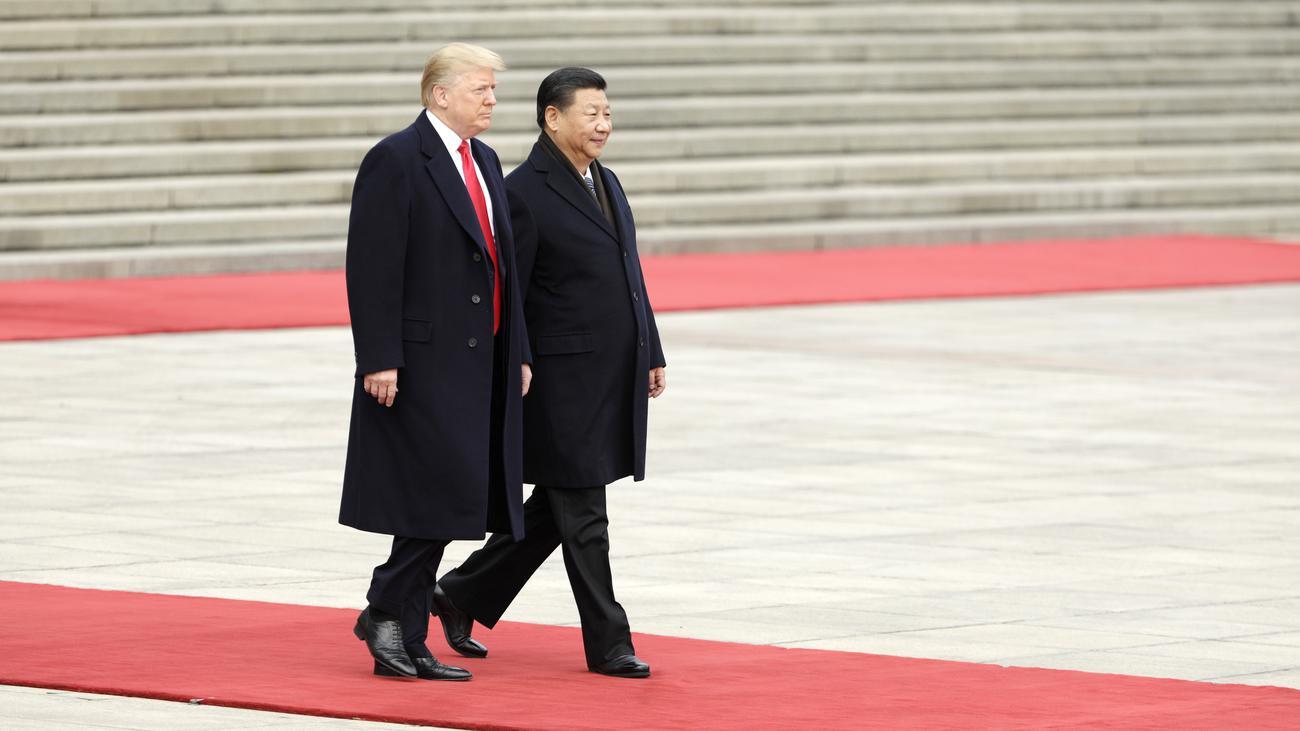 Handelsstreit Usa China News