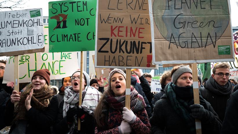 Kohleausstieg: Der Einstieg in den Ausstieg beginnt