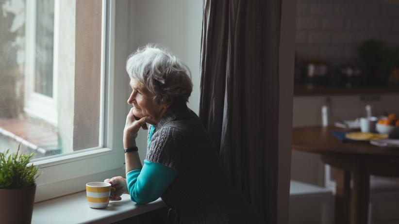Wohnungsnot: Miete rauf, Rente runter