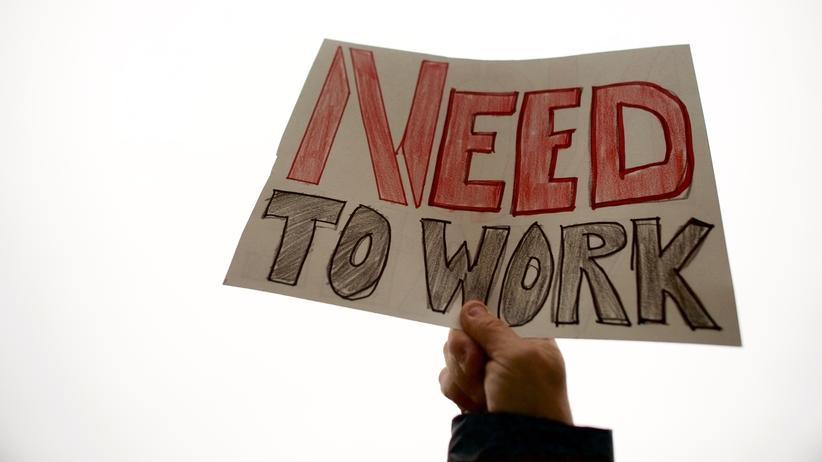 USA: Der Mythos von den Billigjobs