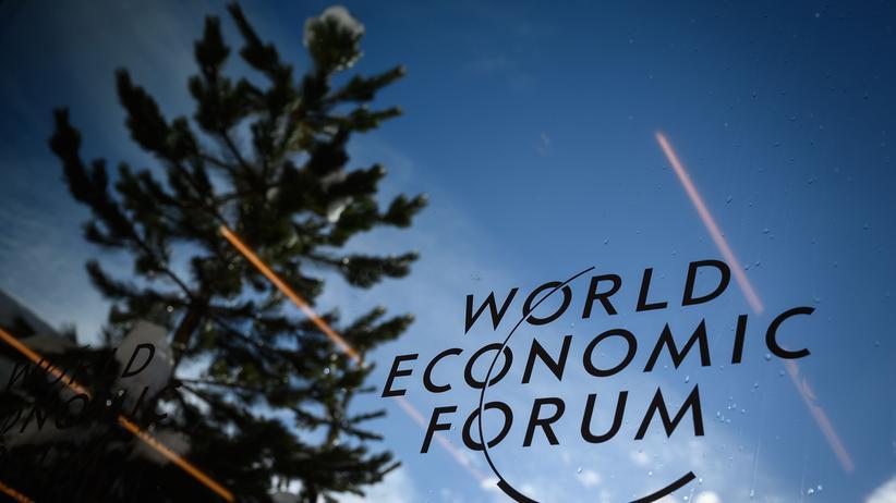 Davos: Bühne frei für Jair Bolsonaro