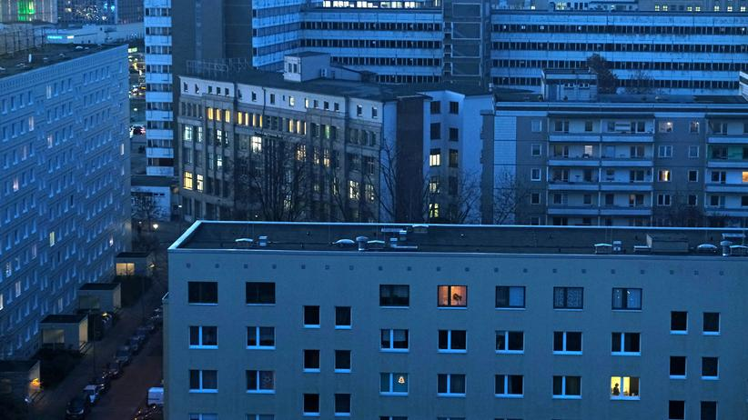 Wohnungsnot: Jeder Vierzehnte hat eine zu kleine Wohnung