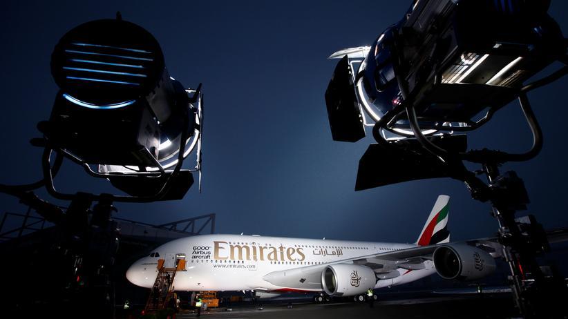 """A380: """"Es ist schade um den schönen Flieger"""""""