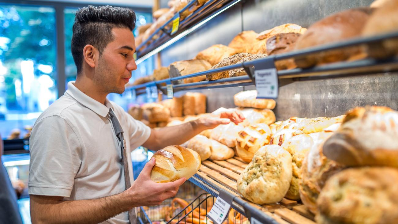 bäckerei sonntags offen