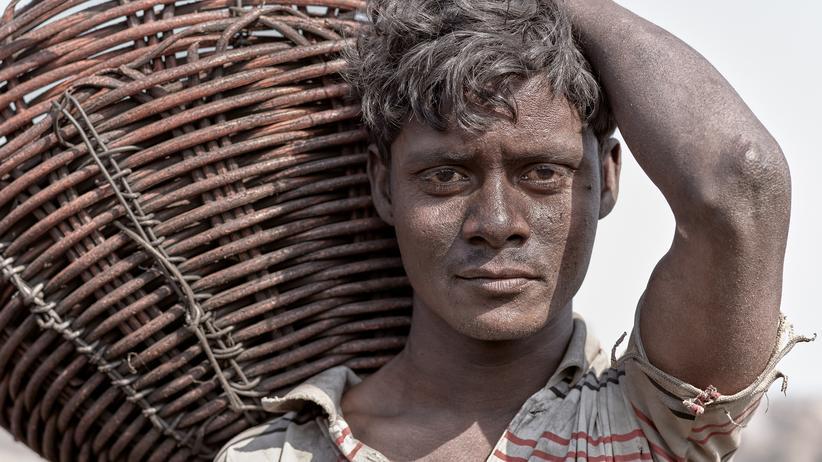 """""""Black Diamond"""": Schuften für Indiens schwarze Diamanten"""