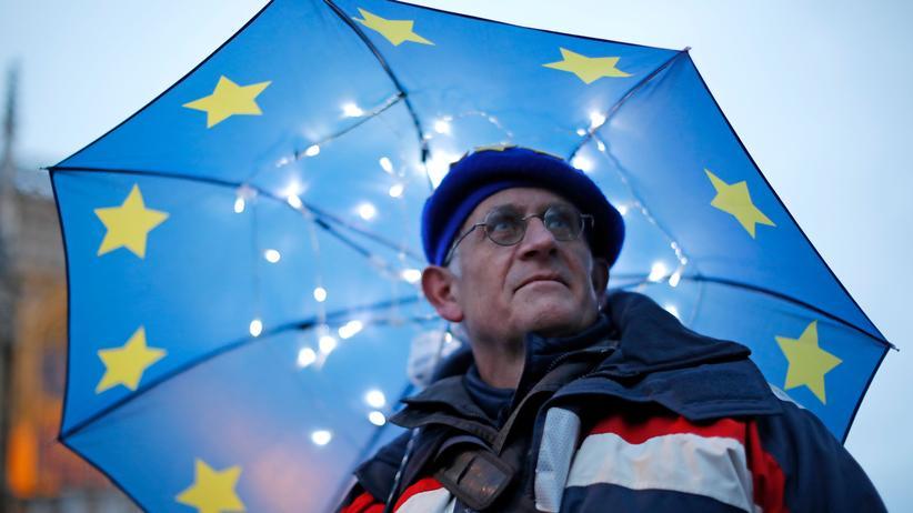 EU-Austritt: Jedes dritte britische Unternehmen will Geschäfte ins Ausland verlegen