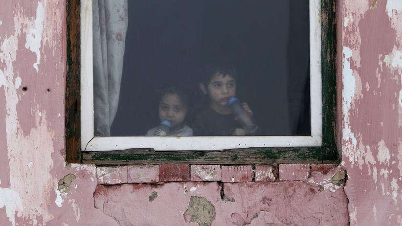 Europäische Union: Arbeitslose EU-Ausländer haben Anspruch auf Kindergeld