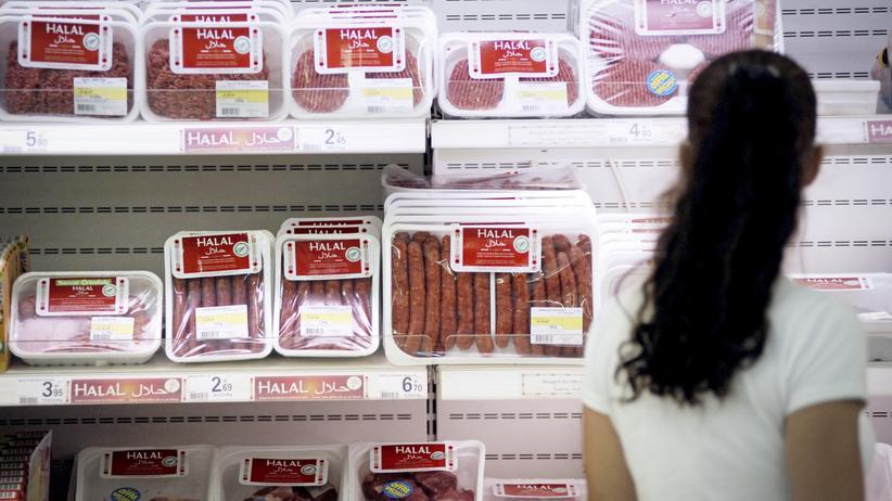 EuGH: Halal-Fleisch darf kein EU-Bio-Siegel tragen