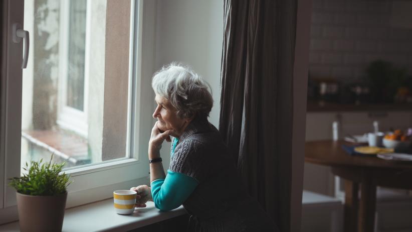 Altersarmut: Jeder fünfte Rentner ist von Altersarmut betroffen