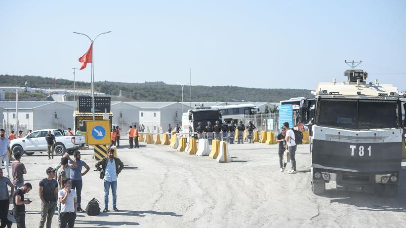Türkei: Komplette Inbetriebnahme von Flughafen Istanbul erneut verzögert
