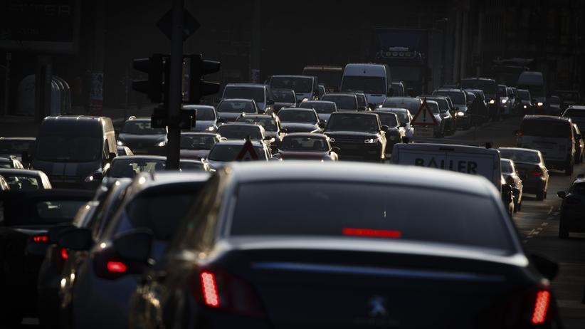 Autoindustrie: Her mit der CO2-Steuer!