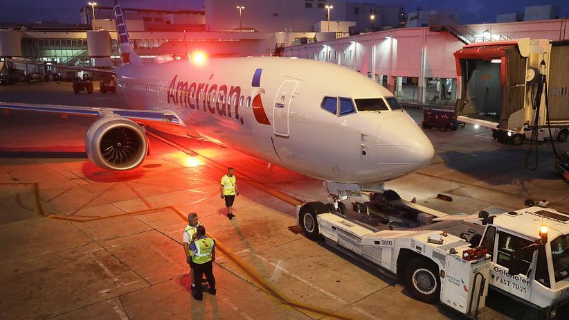 Boeing: Auf der Suche nach Ersatz für die 737 Max