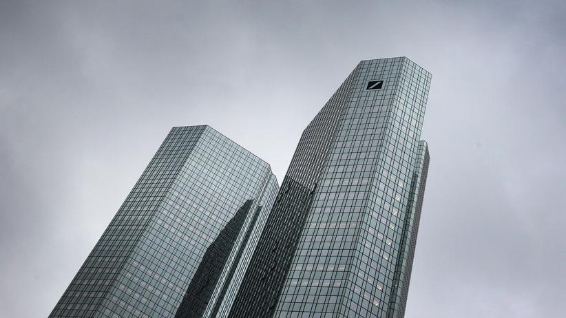 Finanzbranche: Deutsche Bank und Commerzbank verhandeln über Fusion
