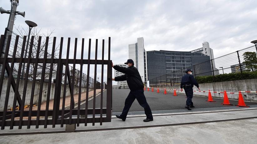 Ex-Nissan-Chef: Carlos Ghosn gegen Kaution freigelassen