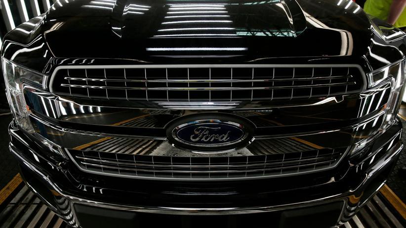 Autohersteller: Ford will Tausende Stellen in Deutschland abbauen